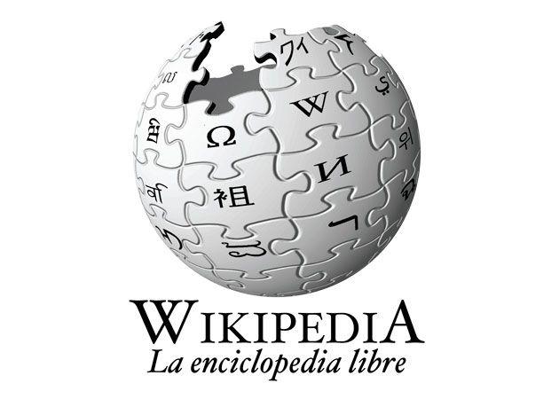 Wikipedia sale en la primera página de Google en el 99% de las búsquedas