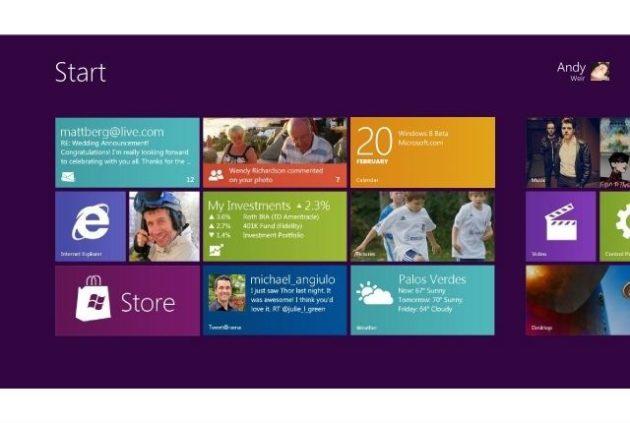 Microsoft presenta Windows 8 Consumer Preview 34