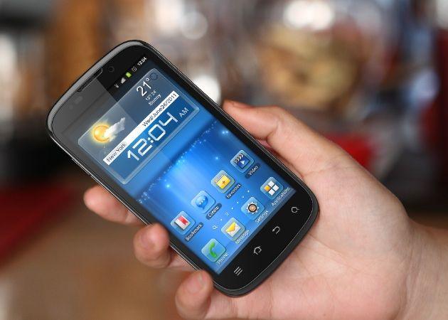 ZTE Mimosa X, el smartphone que apuesta por Android y NVIDIA