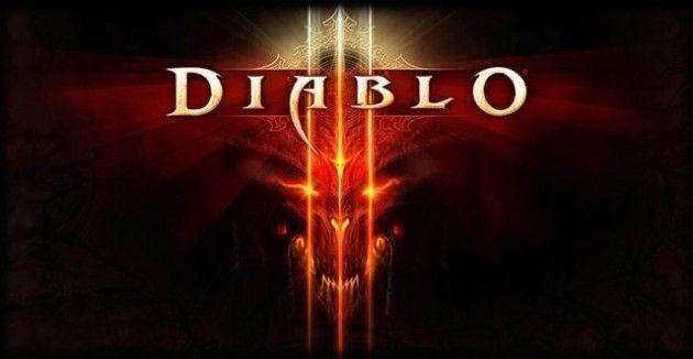 Diablo 3 será lanzado el próximo 17 de abril