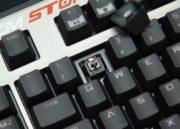 CM Storm Trigger, teclado mecánico digno de cualquier gamer que se precie 39