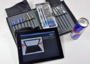 Despiece del nuevo iPad, un portento de la integración 53