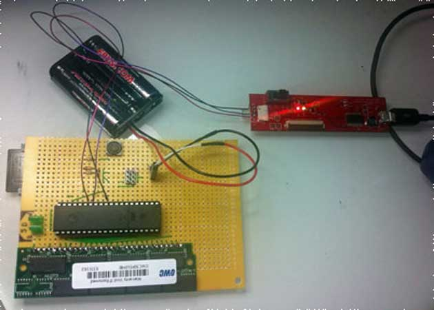 8 bit PC ¿Correrá Ubuntu Linux en un micro de 8 bits?