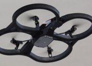 Parrot AR. Drone 2.0, primer contacto 37