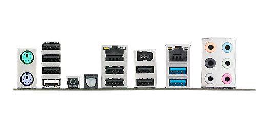 ASUS P9X79WS, placa base para workstations 34