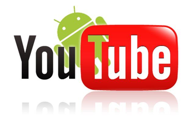 Android-YouTube