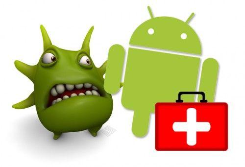¿Antivirus en Android? Fiabilidad de las 41 principales propuestas 30