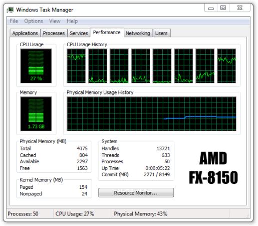 Rendimiento y escalado CPU en Mass Effect 3 30