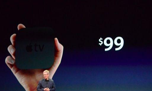 Apple TV con soporte 1080p y películas por iCloud 32