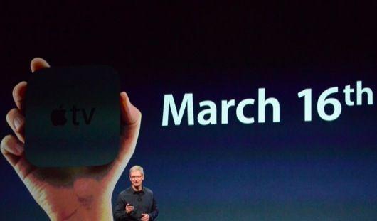 Apple TV con soporte 1080p y películas por iCloud 31