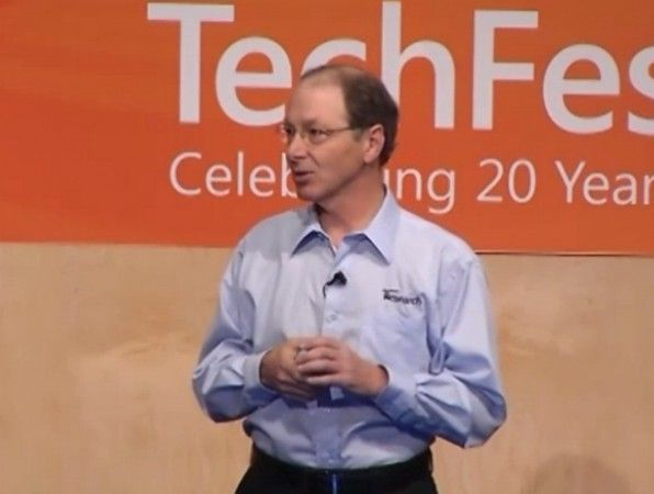 Microsoft muestra los mejores proyectos tecnológicos en TechFest 2012 31