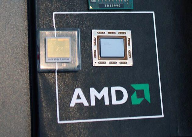 Demo de APU AMD Trinity corriendo DIRT 3 en modo Eyefinity 3 monitores 31
