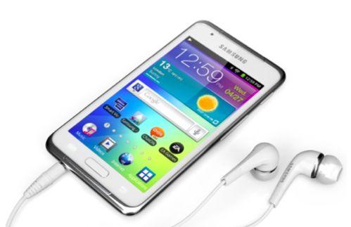 Samsung Galaxy S WiFi 4.2, competencia directa de iPod touch 29