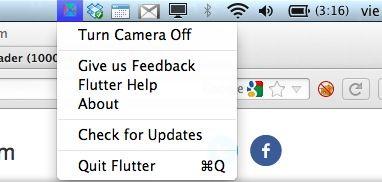 Pausa o reproduce canciones en tu Mac con gestos en la webcam