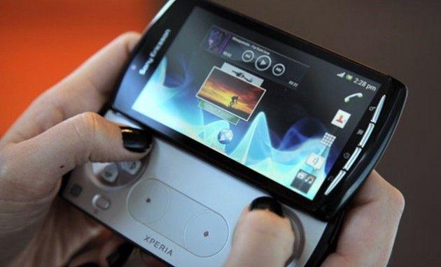 Sony anuncia la lista de Xperia que se actualizarán a Android 4.0 ICS