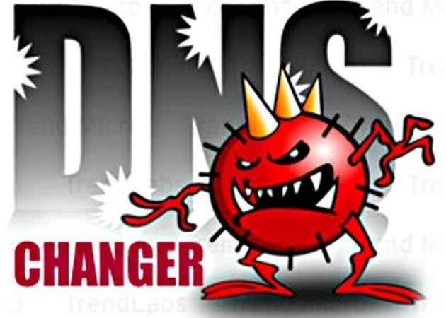 Se aplaza el apagado de DNS-Changer hasta el 9 de julio 31