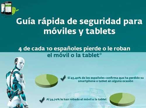 Consejos básicos de seguridad para usuarios de smartphone / tablet 29