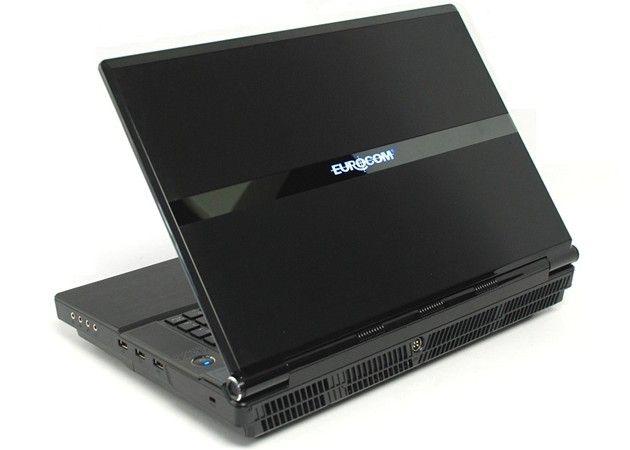 Eurocom Panther 4.0, el portátil más potente ahora con pantalla 3D 30