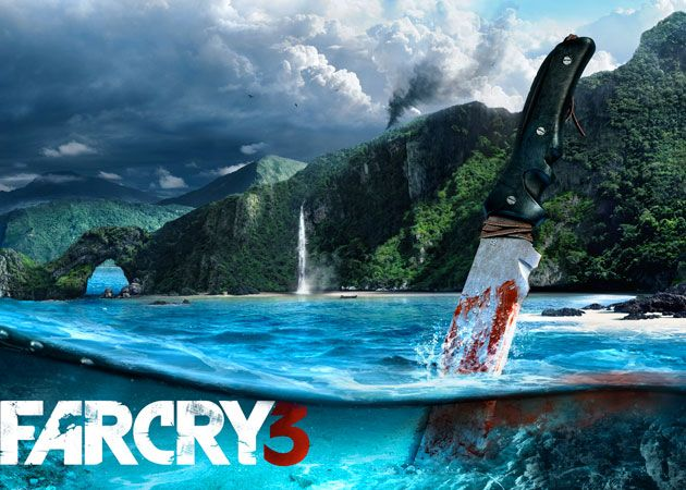 Far Cry 3, primer gameplay 33