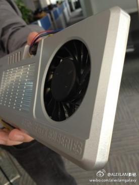 GALAXY prepara una GTX 680 slim, de una única ranura 29