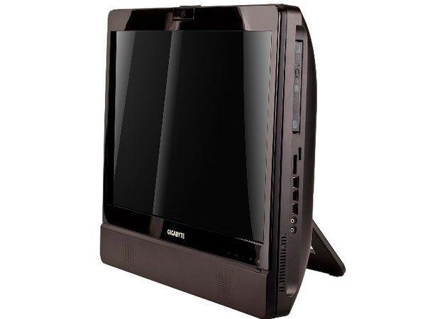 GIGABYTE GB-AEGT, ordenador compacto para gamers