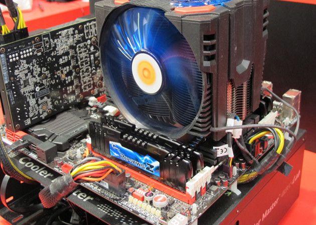 G.SKILL presenta la memoria de cuádruple canal más rápida: DDR3 2666 MHz 30