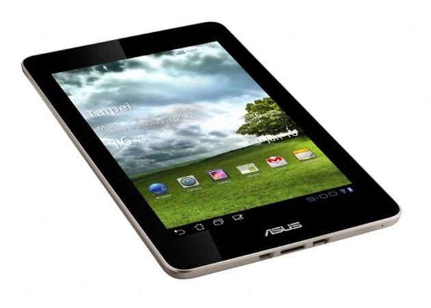El tablet Google Nexus sería el ASUS MeMO 370T modificado 28