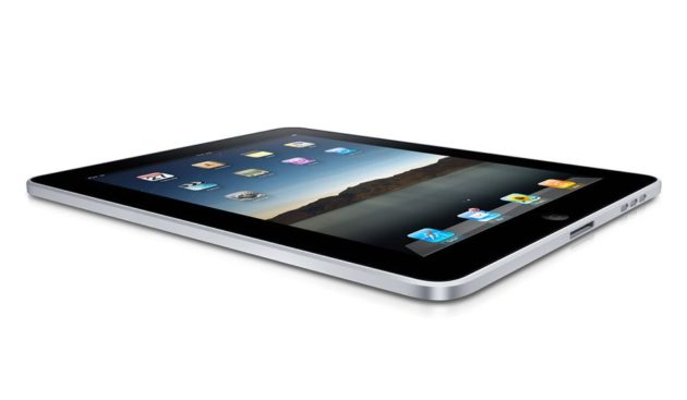 Se filtran datos de un iPad de 7,85 pulgadas, ¿tendremos iPad mini de Apple?