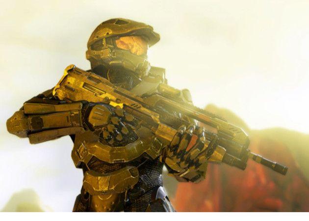Primeras imágenes y vídeo de Halo 4, el más deseado para Xbox 360 29