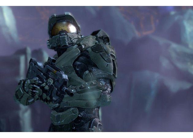 Primeras imágenes y vídeo de Halo 4, el más deseado para Xbox 360