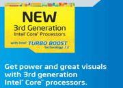 Listado completo de los procesadores Ivy Bridge de Intel 28