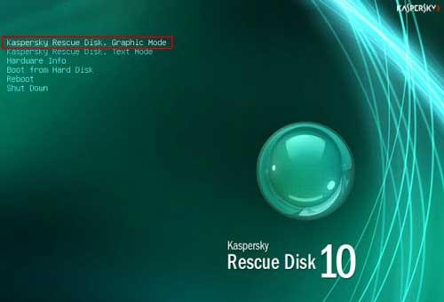 ¿Cómo crear un Rescue Drive USB con Kaspersky para limpiar tu ordenador? 27