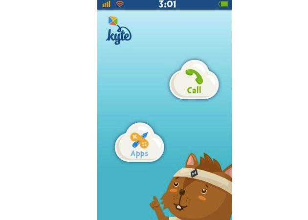 Kyte Phone: Convierte tu móvil Android en un móvil perfecto para tus hijos 29