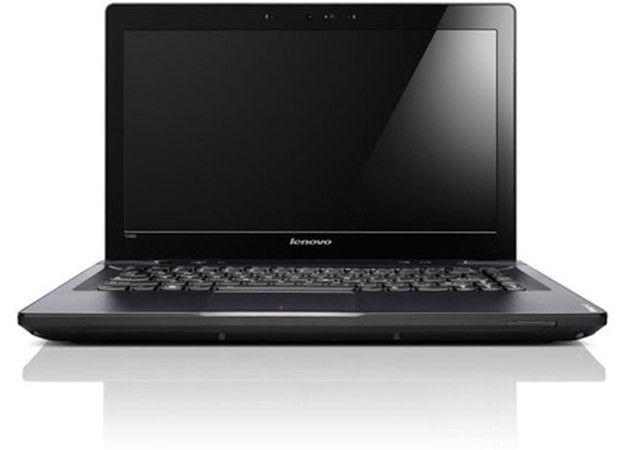 Lenovo Y 480, otro ultrabook Ivy Bridge que ya se puede reservar 36