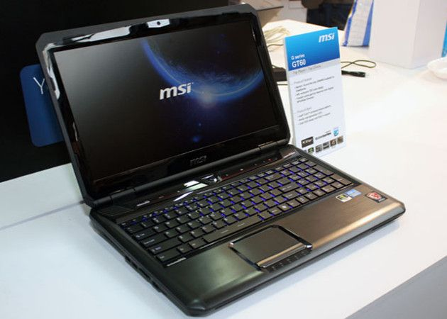 MSI presenta portátiles para juegos GT60 y GT70 31