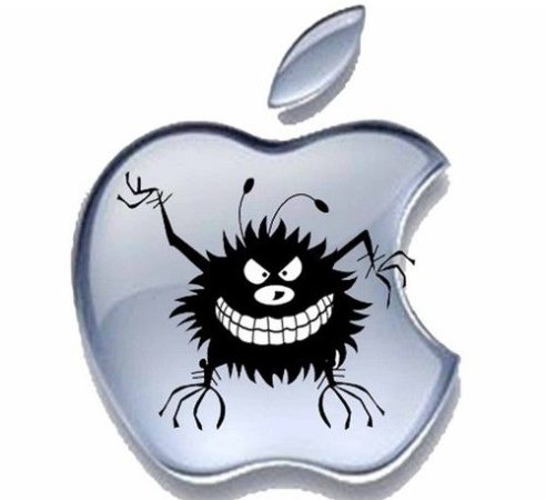 Virus en Mac OS X, una realidad 30
