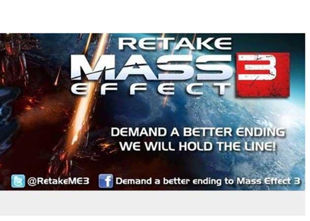 Bioware publicará un final alternativo para Mass Effect 3 32
