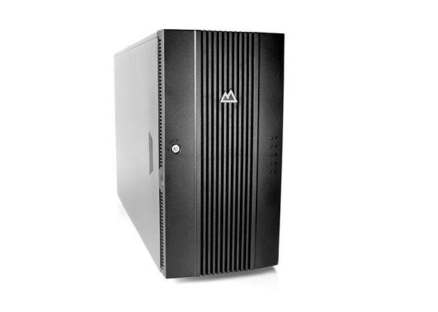 Mountain apuesta por Intel Xeon para su gama profesional 30