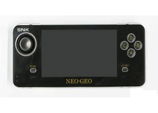 NEOGEO X es real y se lanzará este año 29