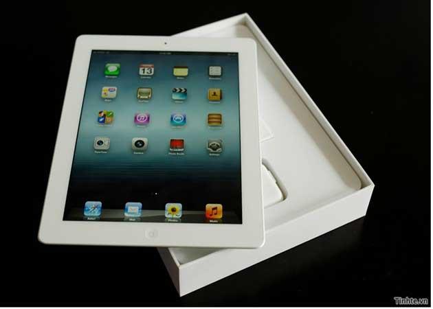 Desempaquetado del nuevo iPad en imágenes y vídeo 33