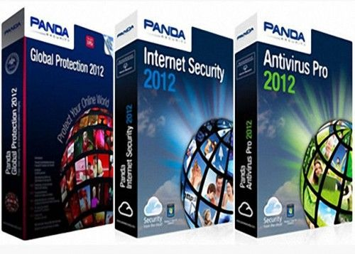 Panda Antivirus Pro 2012 Beta Windows 8