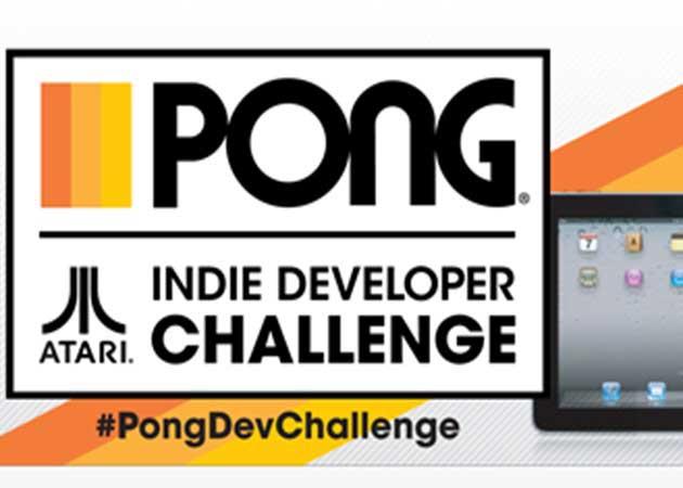 Atari ofrece 100.000 dólares por un Pong para iOS