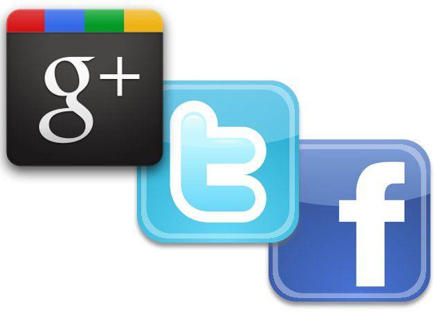 Social Twitter y Google+ acabarán con la supremacía de Facebook