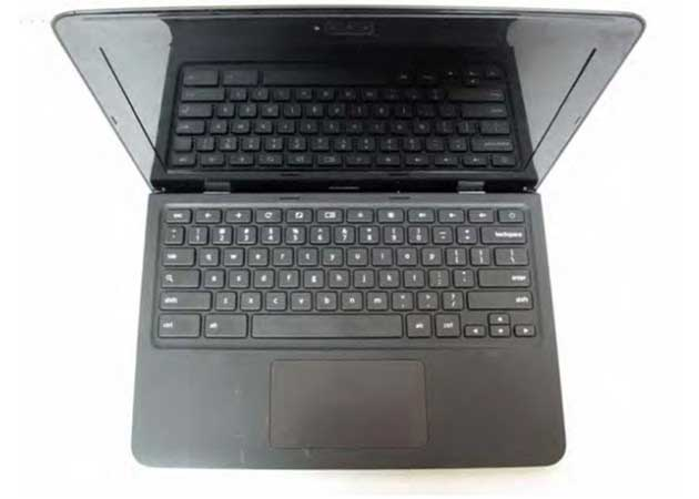 Primer Sony VAIO gobernado por Chrome OS... y con ARM 30