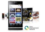 SonyEntertainmentNetwork 180x129 Sony XPERIA S: precio, características y especificaciones