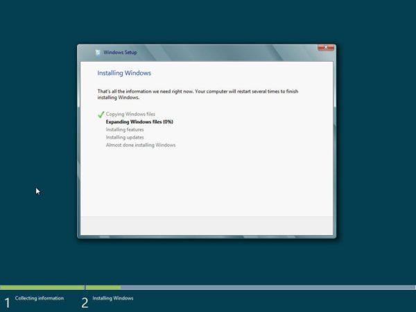 Cómo instalar Windows 8 Consumer Preview 36