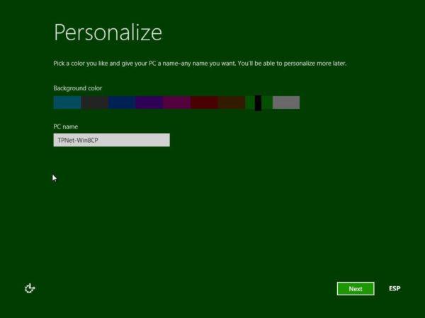 Cómo instalar Windows 8 Consumer Preview 37