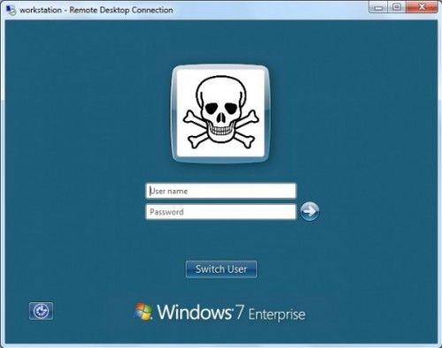 Exploit para escritorio remoto de Windows filtrado por partners de Microsoft