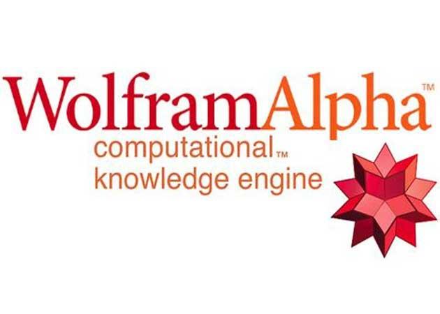 Wolfram Alpha, 10 usos interesantes del servicio