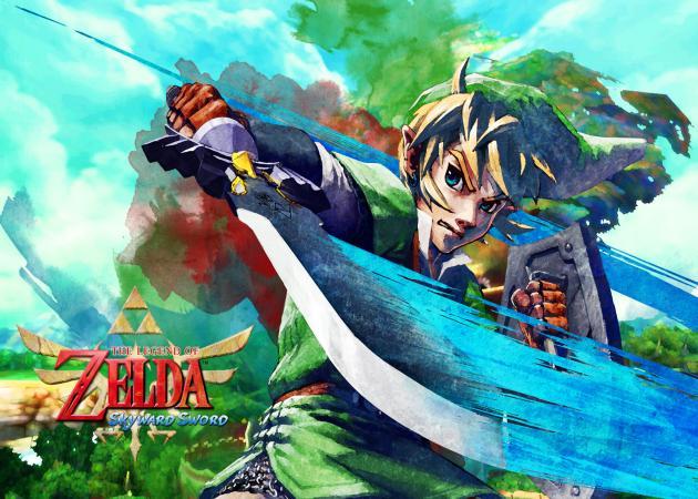 No te pierdas las mejores aventuras y RPG de Wii